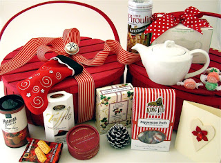 Christmas Gift Basket Ideas – Theme Your Holiday Gifts
