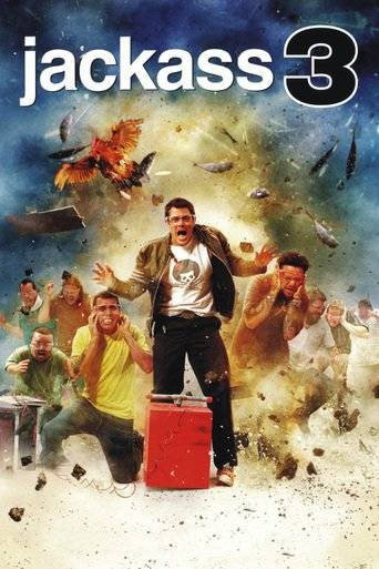 Jackass 3D (2010) ταινιες online seires oipeirates greek subs