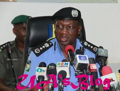 IGP Orders Arrest Of SARS Boss Over Alleged N6m Extortion