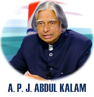 Top 10 inspirational quotes of APJ Abdul Kalam