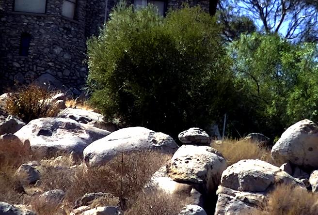 Ken Lafler The Rock Castle Perris California
