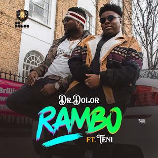 VIDEO: Dr. Dolor x Teni – Rambo