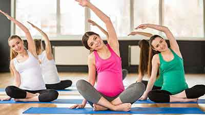 Ibu yang sedang mengandung memerlukan perhatian dan juga perawatan  Istimewa biar bayi yang 10 Hal yang Diperlukan Oleh ibu Hamil