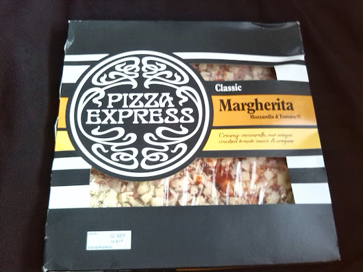 THERE'S DOUGH PLACE LIKE HOME TO ENJOY A NEW ROMANA PIZZA FROM PIZZAEXPRESS