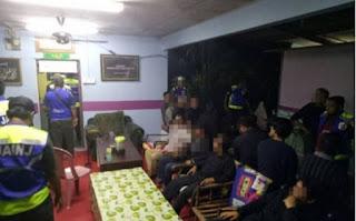 Di Malaysia, Aparat Johor Amankan 21 Pengikut Syiah