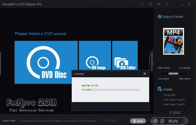DVD Ripper Pro 2018 Free Download