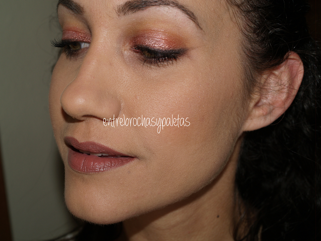 maquillaje coppering vex soft spoken