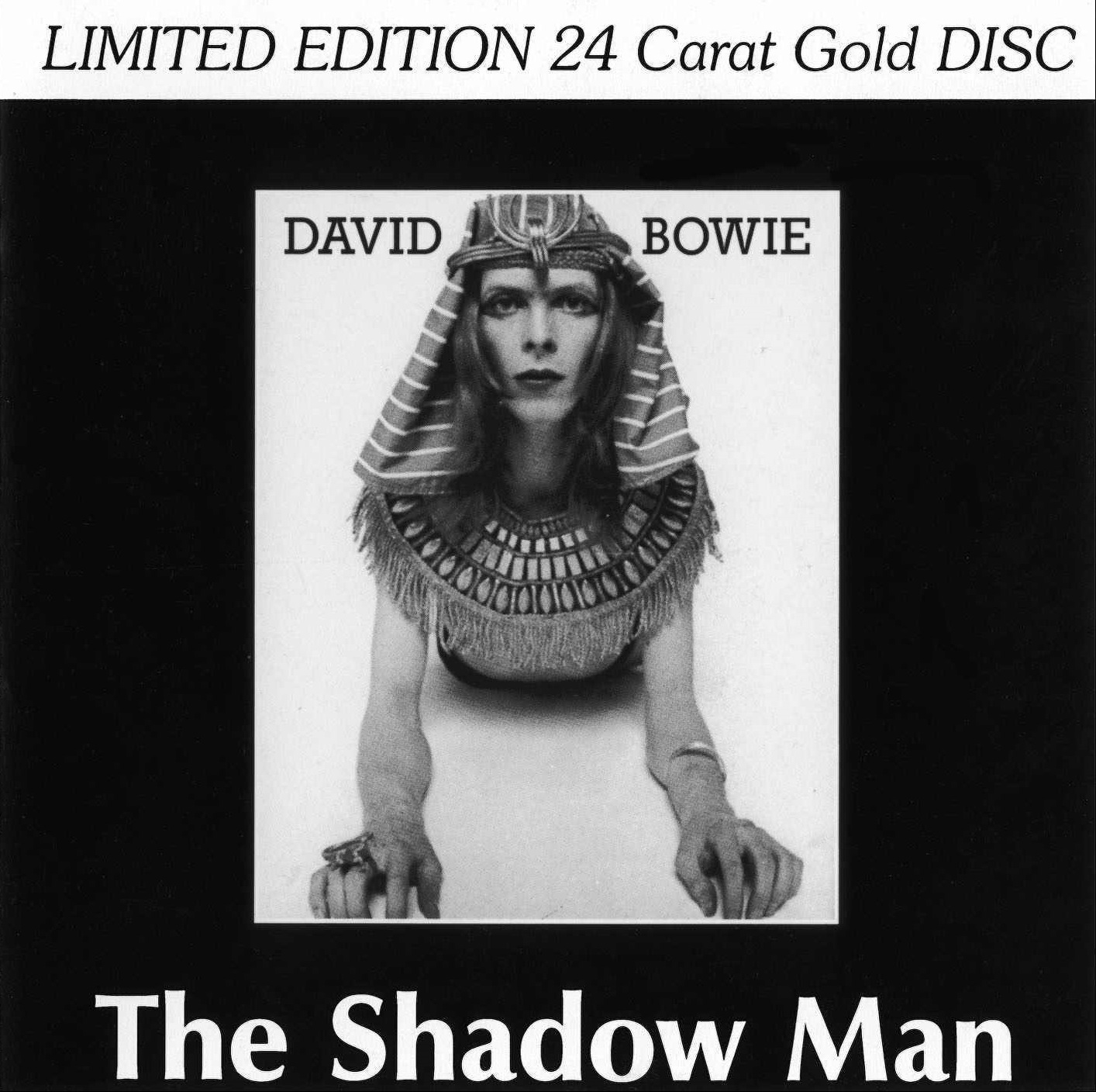 david bowie discography blogspot