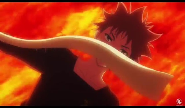 Food Wars: The Third Plate Screenshot-1 from the trailer