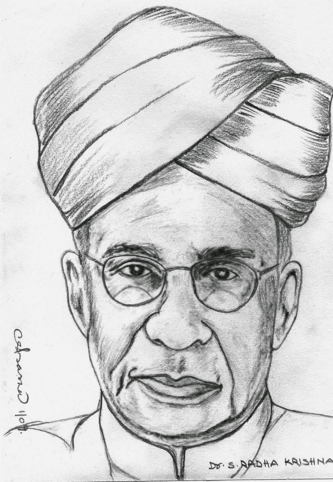 History knowledge dr sarvepalli radhakrishnan 2nd