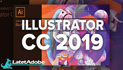 Adobe illustrator cc Free Download (Latest Full Setup 2019) for mac 64bit Offline Installer on LatestAdobe