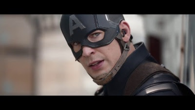 Captain America: Civil War (Movie) - Trailer 2 - Screenshot