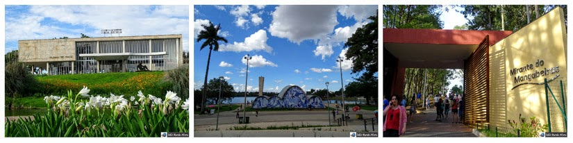 O que fazer em Belo Horizonte, Minas Gerais