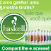 Amostras Grátis - Cosméticos Haskell