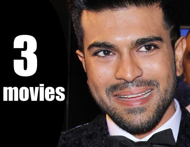 Ram-Charan-Movies