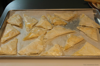 baking, oven, tyropita, cheese