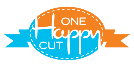 One Happy Cut