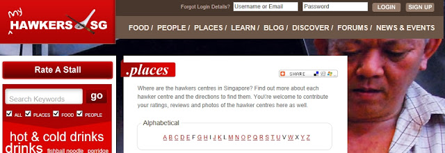 How to find people in singapore