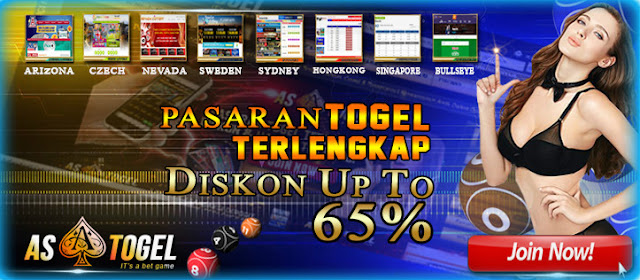 Cara Main Togel Online 50 50