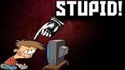 7 Hal Bodoh Yang Sering Dilakukan Gamers