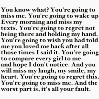 Heartbreak Quotes (Depressing Quotes) 0060 9