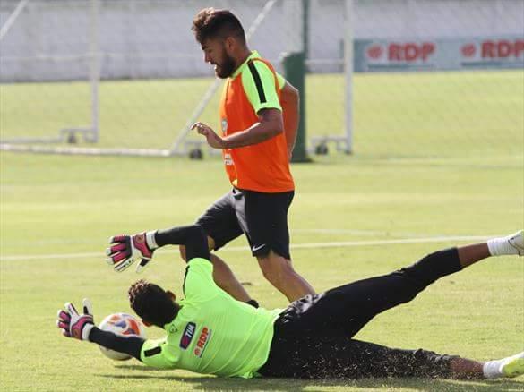 Conheça a História do Goleiro Rafael Martins de Cajati que joga no time do Coritiba FC