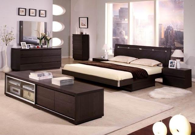 بالصور.. ديكورات غرف نوم جديدة لشقتك