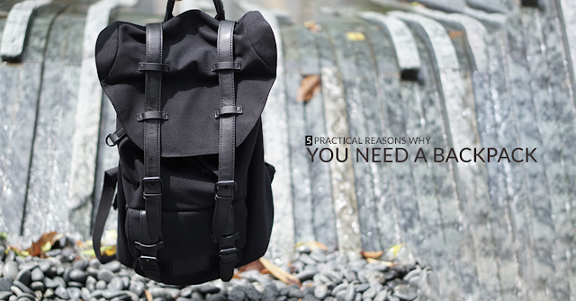 Gaston Luga Backpack