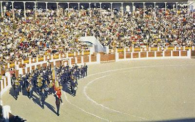 CORRIDA 1974