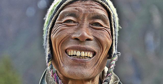 Sherpas: Himalayan Superhumans You've Probably Never Heard Of!