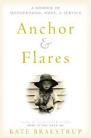 Anchor & Flares by Kate Braestrup
