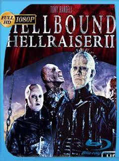Hellraiser 2 1988 HD [1080p] Latino [GoogleDrive] SilvestreHD