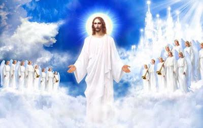 Uroczystość Wszystkich Świętych - Czeka cię niebo!