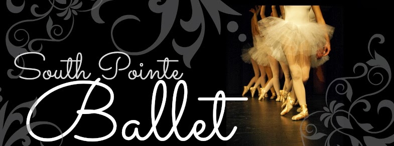 South Pointe Ballet