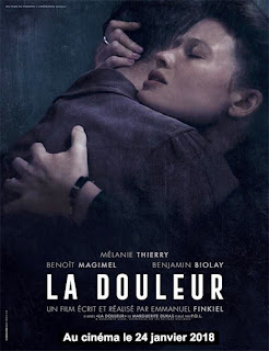 La douleur  Marguerite Duras  Paris 1944   2017