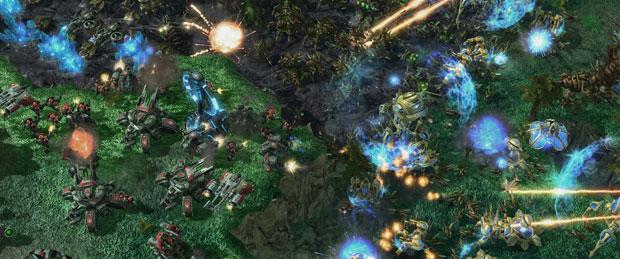Starcraft 2 Review