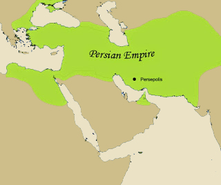 Searching In History Rise And Fall Of The Persian Achaemenid Empire