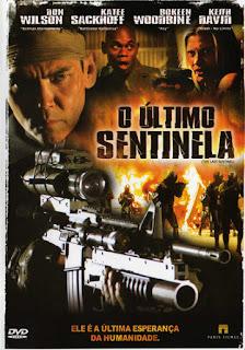 O Último Sentinela – Dublado (2007)