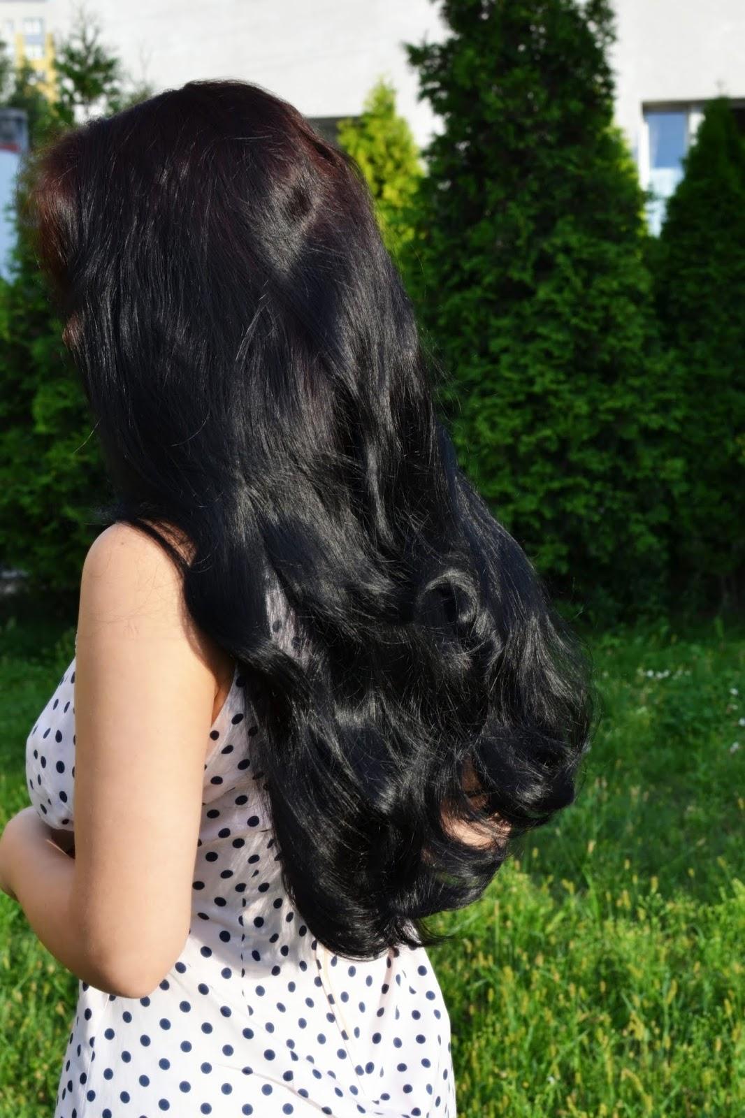sklep z kosmetykami do włosów