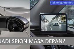 DSVM Spion Canggih Milik Toyota Lexus #OtoTech1