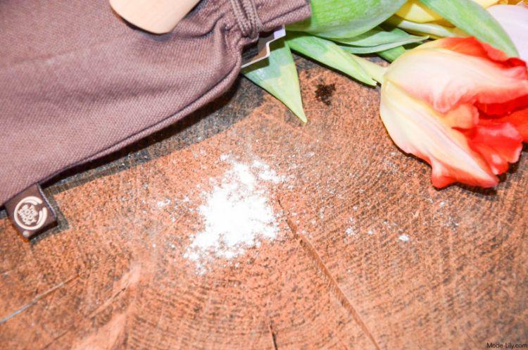 Beauty Review: Spa of the World Egyptian Milk & Honey Bath