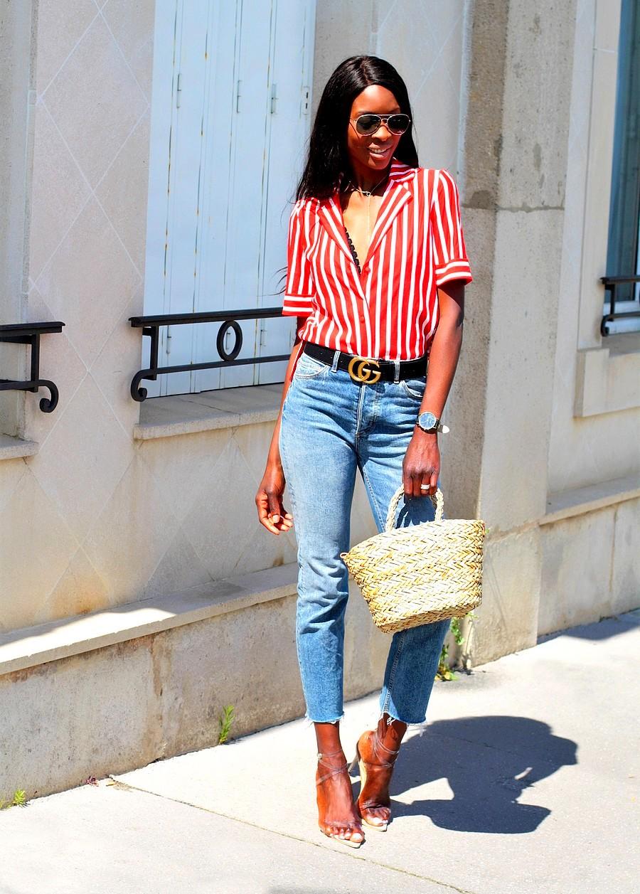 chemise-rayures-zara-soldes