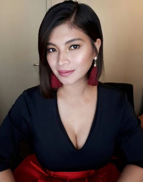 This Is How Angel Locsin Relaxes When She Has No Work Schedule