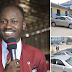 Apostle Suleman reportedly gives out 26 cars, cash gifts worth millions of Naira to celebrate his birthday (photos)