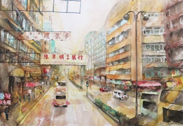 Elaine Chiu