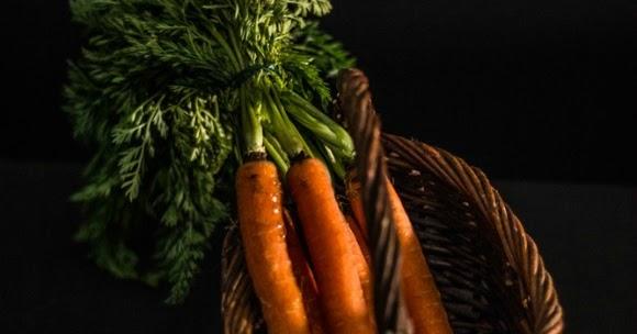 Pesto di foglie di carota: tutti possono cucinare!