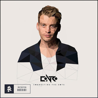 Conro Unveils 'Connecting The Dots' EP