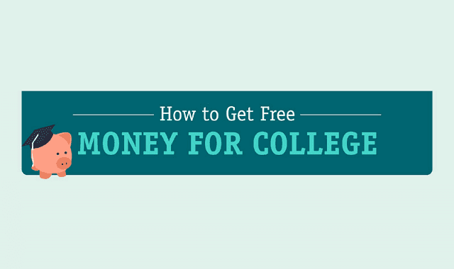 What are the different ways to pay for college?