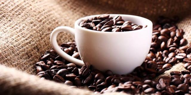 Sejarah kopi dan tamadun Islam