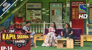 Best Series To Watch On TV Kapil Sharma